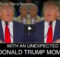 Video compilation of Donald Trump's funniest moments ... www.Aaron411.com